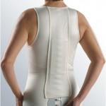 Corsés, corrección postural